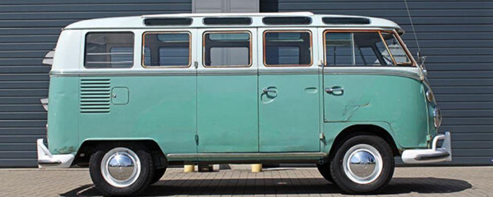 The VW Samba