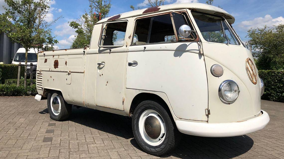 1963 Crewcab