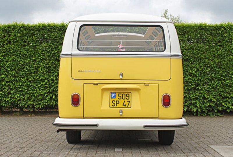 1967 21 Window