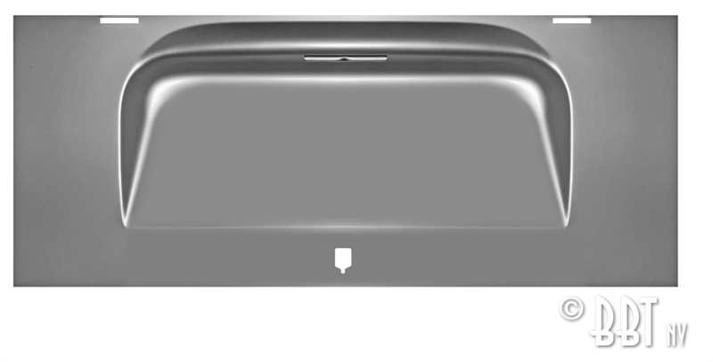 Early Bay Engine Lid