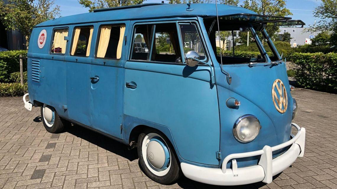 L31 Dove Blue
