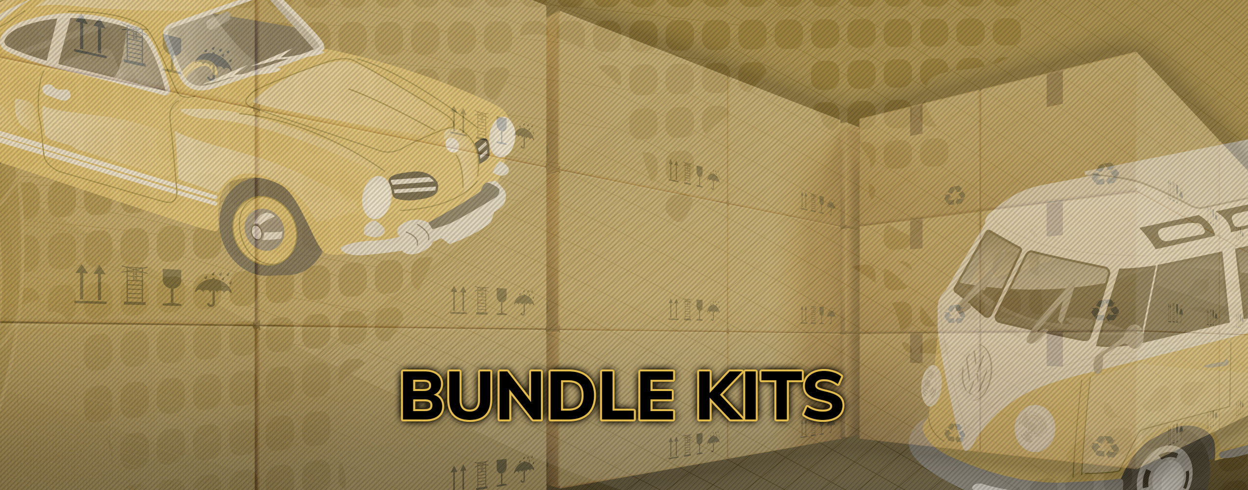 Bundle Kit of the week 12th March