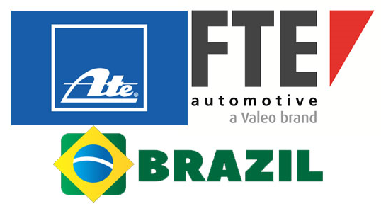 FTE or ATE Brazil