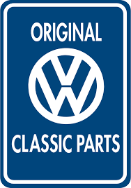 Genuine Volkswagen